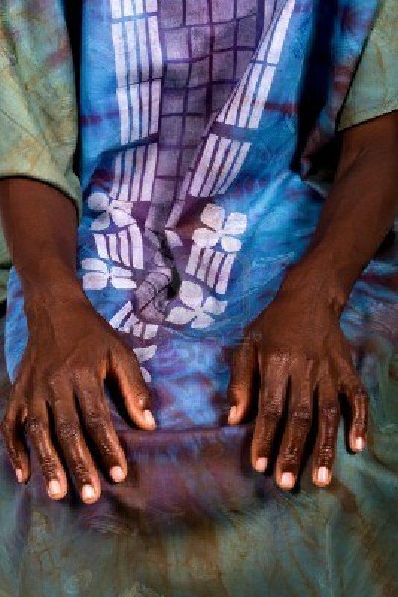 mains ridées signification
